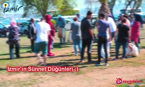 Süslü Mikrofon Sünnet Oldu  İzmir'de -4