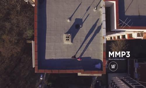 Drone Çekimini GTA 2 Oyununa Benzetmek
