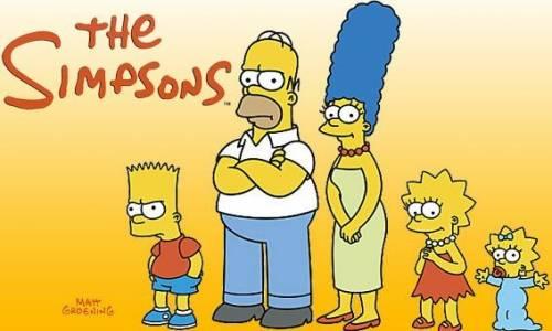 The Simpsons 3. Sezon 14. Bölüm İzle