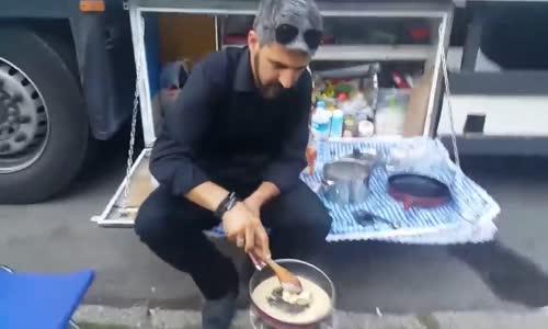 Tırcı Usulü Irmik Helvası Seyredelimcom