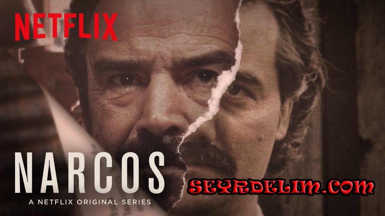 Narcos 3 Sezon 3 Bölüm Izle Seyredelimcom