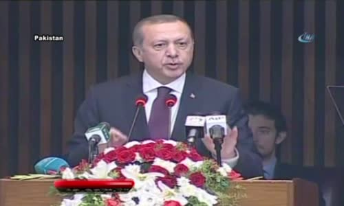 Cumhurbaşkanı Erdoğan_ Bunları İslam Dünyasından Söküp Atmalıyız