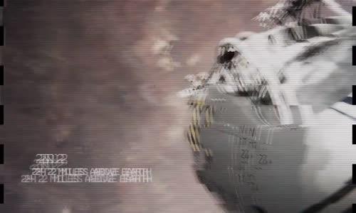 Uzaydan Atlayan Adamın Yeni Görüntüleri Felix Baumgartner