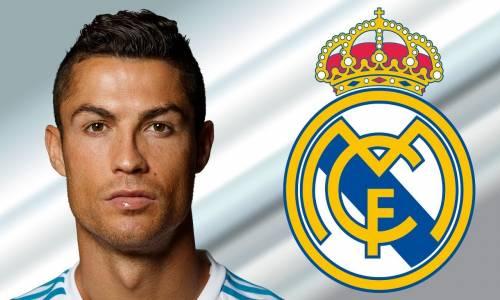 Real Madrid'in Cristiano Ronaldo İçin Hazırladığı Veda Videosu