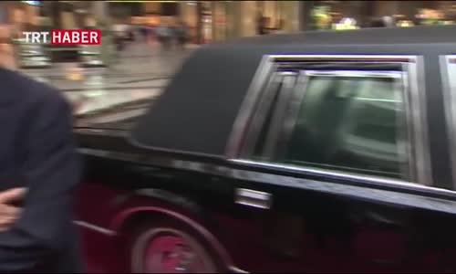 Siyasetçilerin Makam Araçları Başkent'te Sergileniyor