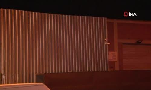 Jandarmadan duvar yıkımlı kumar baskını