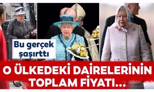 Kraliçe Elizabeth Hakkındaki Bu Gerçek Şaşırttı