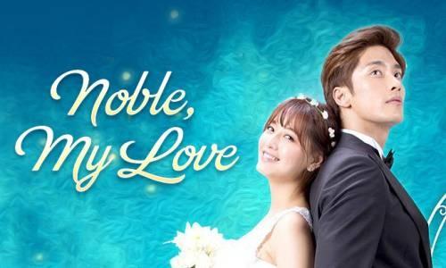 Noble My Love 8. Bölüm izle