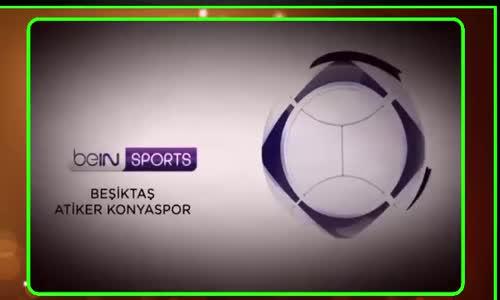 Beşiktaş 5 - 1 Konyaspor Geniş Maç Özeti 30.01.2017