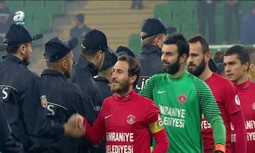 Bursaspor 3-0 Ümraniyespor Maç Özeti HD (15 Aralık 2016)