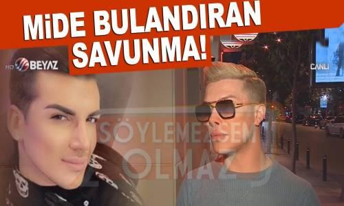 Kerimcan Durmaz'ın Arkadaşı Samet Liçina'nın Açıklamalarına Yok Artık Diyeceksiniz!