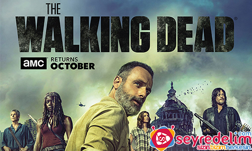 The Walking Dead 9. Sezon 7. Bölüm Türkçe Altyazılı İzle