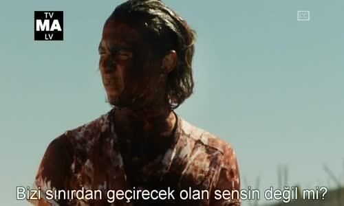 The Walking Dead 2. Sezon 5. Bölüm İzle