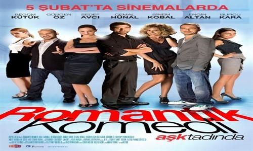 Romantik Komedi Türk Filmi İzle