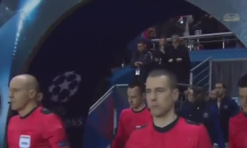 Paris Saint-Germain 4-0 FC Barcelona _ 14 Feb 2017
