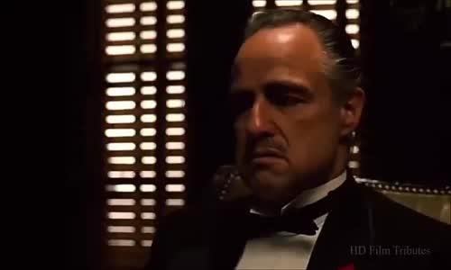 The Godfather ( Baba Film Müziği )