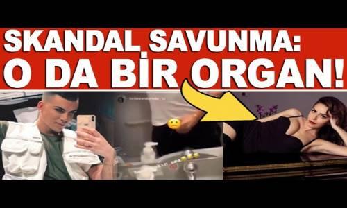 Kerimcan Durmaz'ın Rezaletine Destek Veren Ünlüler De Var!