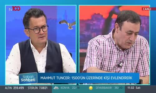 Mahmut Tuncer Capslerini Yorumladı İki De Bilmece Sordu