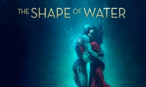 The Shape of Water - Suyun Sesi Türkçe Dublaj İzle