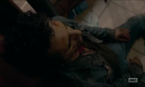 The Walking Dead 2. Sezon 15. Bölüm İzle