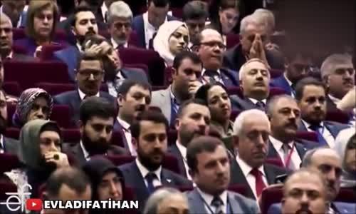 Erdoğan Abd'li Yetkiliyi Azarladı Be Vicdansız Ahlaksız