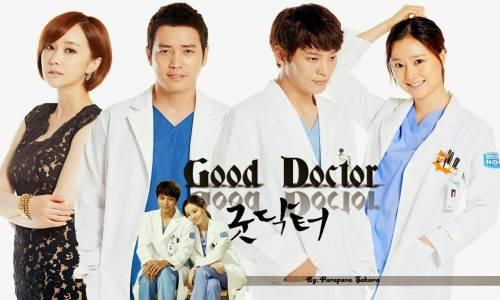 Good Doctor 1. Bölüm İzle