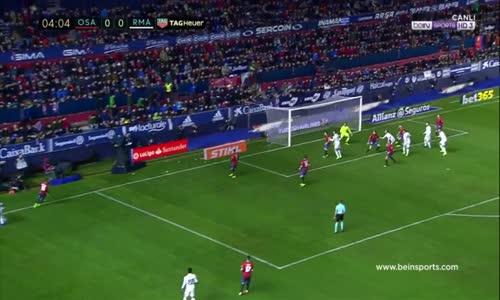 Real Madrid Kaldığı Yerden