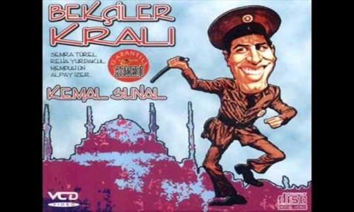 Bekçiler Kralı Kemal Sunal Film İzle