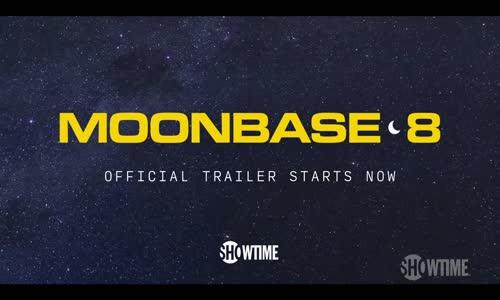 MOONBASE 8 Trailer (2020)