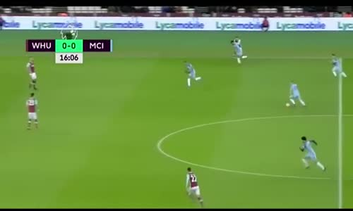 West Ham vs Manchester City 0-4 ● All Goals & EXtended Highlights ● EPL ● 01_02_2017 [HD]
