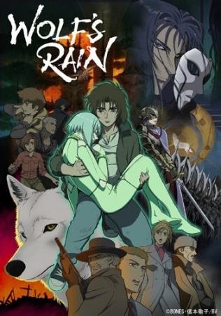 Wolfs Rain 1. Bölüm İzle