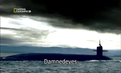 Dünyanın En Büyük Denizaltı'sı Nasıl Yapıldı