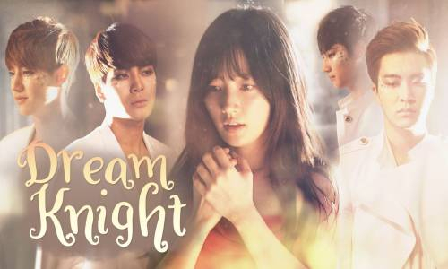 Dream Knight 8. Bölüm İzle