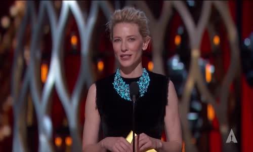 Gündelik Hayat Oscarlarına Hoş Geldiniz