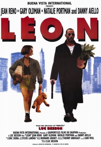 Leon The Professional Film İzle