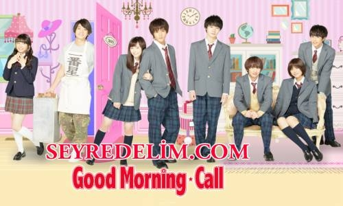 Good Morning Call 5. Bölüm İzle