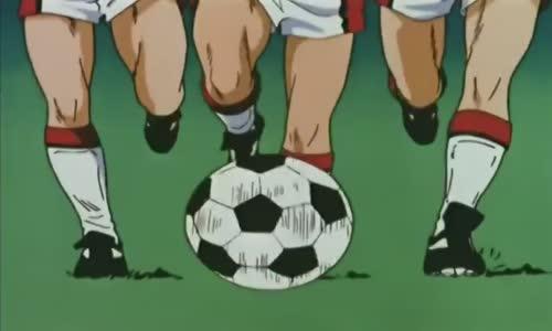 Aoki Densetsu Shoot! 40. Bölüm İzle