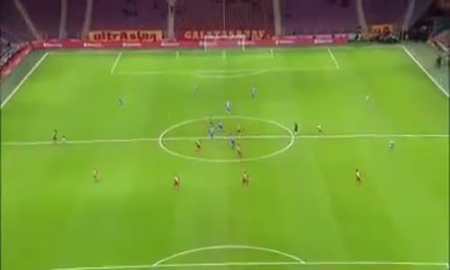 Galatasaray 2-1 Tuzlaspor ( Maç Özeti )