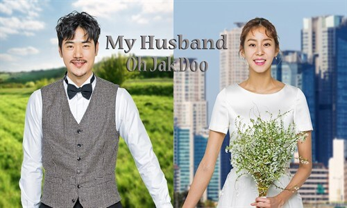 My Husband Oh Jak Doo 8. Bölüm İzle