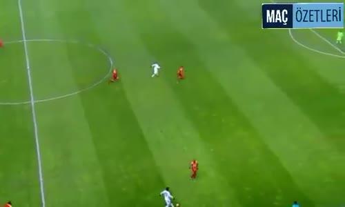 Kayserispor 4-1 Fenerbahçe _ Maç Özeti HD