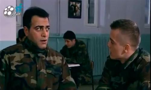 Emret Komutanım - Hamza'dan Liz'e Videolu Hedi̇ye
