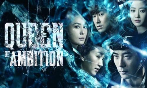 Queen of Ambition 8. Bölüm İzle