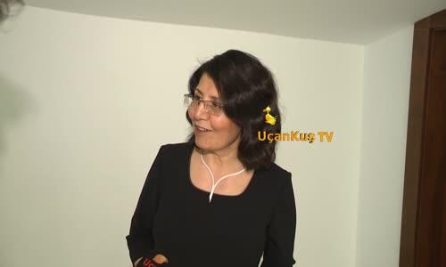 Türkiye Spastik Çocuklar Vakfı Röportajları