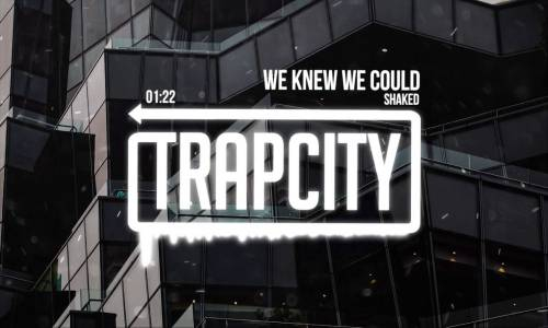 SHAKED - We Knew We Could