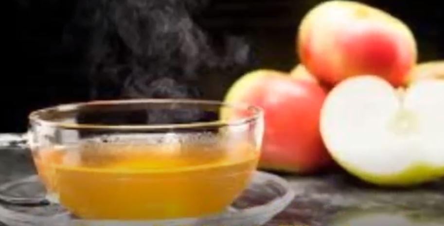 Zayıflatan Elma Çayı Videosu