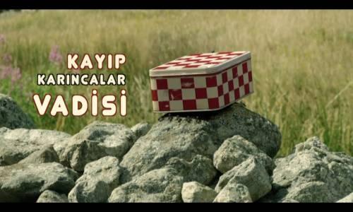TRT Çocuk Sineması - Kayıp Karıncalar Vadisi