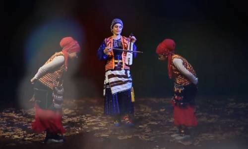 Nigar Cumhur - Gülüm Sen Olmayınca 2018 Video Klip