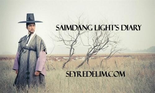 Saimdang Lights Diary 9. Bölüm İzle