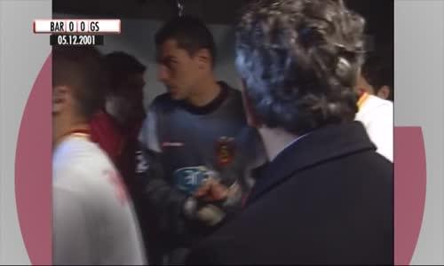 Nostalji Maçlar _ Barcelona 2 - 2 Galatasaray