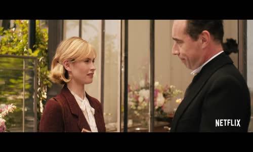 Rebecca - Official Trailer - Netflix